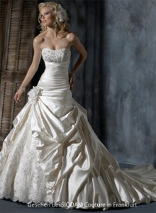 Brautkleid Ambrosia - Quelle: Maggie Sottero