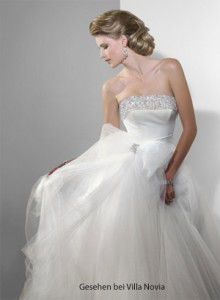 Brautkleid Emmaline - Quelle: Sottero and Midgley