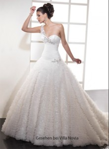 Brautkleid Starla - Quelle: Sottero and Midgley