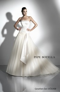 Pepe Botella - Traumkleid (Quelle: Pete Botella)