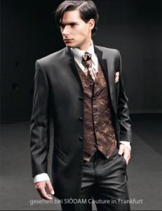 Archetipo Bräutigam Anzug