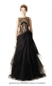 Gemy Maalouf - Traumhaftes Kleid für die Silvester Gala