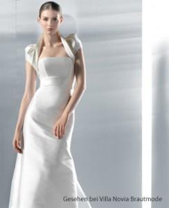 Jesus Peiro - Orient Express Kleid 2009 (Kollektion 2012)