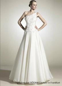 Raimon Bundo - tolles Brautkleid
