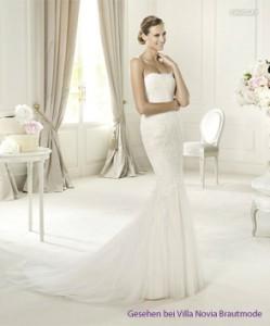 Pronovias Kollektion 2013 - Brautkleid Uruguay