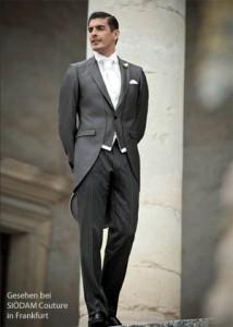 Pal Zileri - Hochzeitsanzug Cerimonia