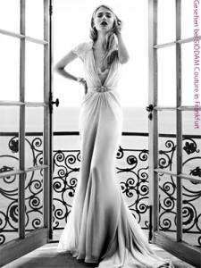 Jenny Packham Brautkleid 2013 Modell Aspen