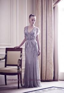 Jenny Packham AW 13 Cruise Kleid