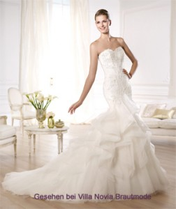 Modell OLATE von Pronovias Dreams Collection 2014