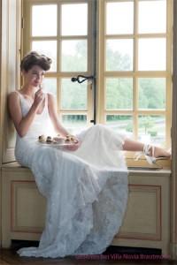 Cymbeline Kollektion 2014 - Brautkleid Hamy