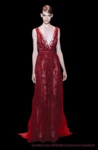 Abendkleid von Elie Saab