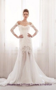 Gemy Maalouf Designer Brautkleid