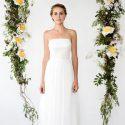 Kisui – Brautmode 100% made in Germany – Modell Luiza