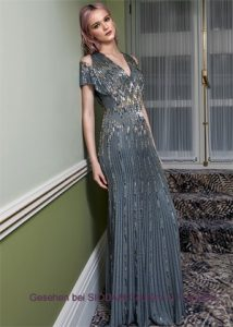 Jenny Packham Ready to wear AW 17 Pre Modell PPD126L