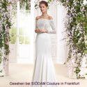 Besondere Brautmode und hochwertige Hochzeitskleider