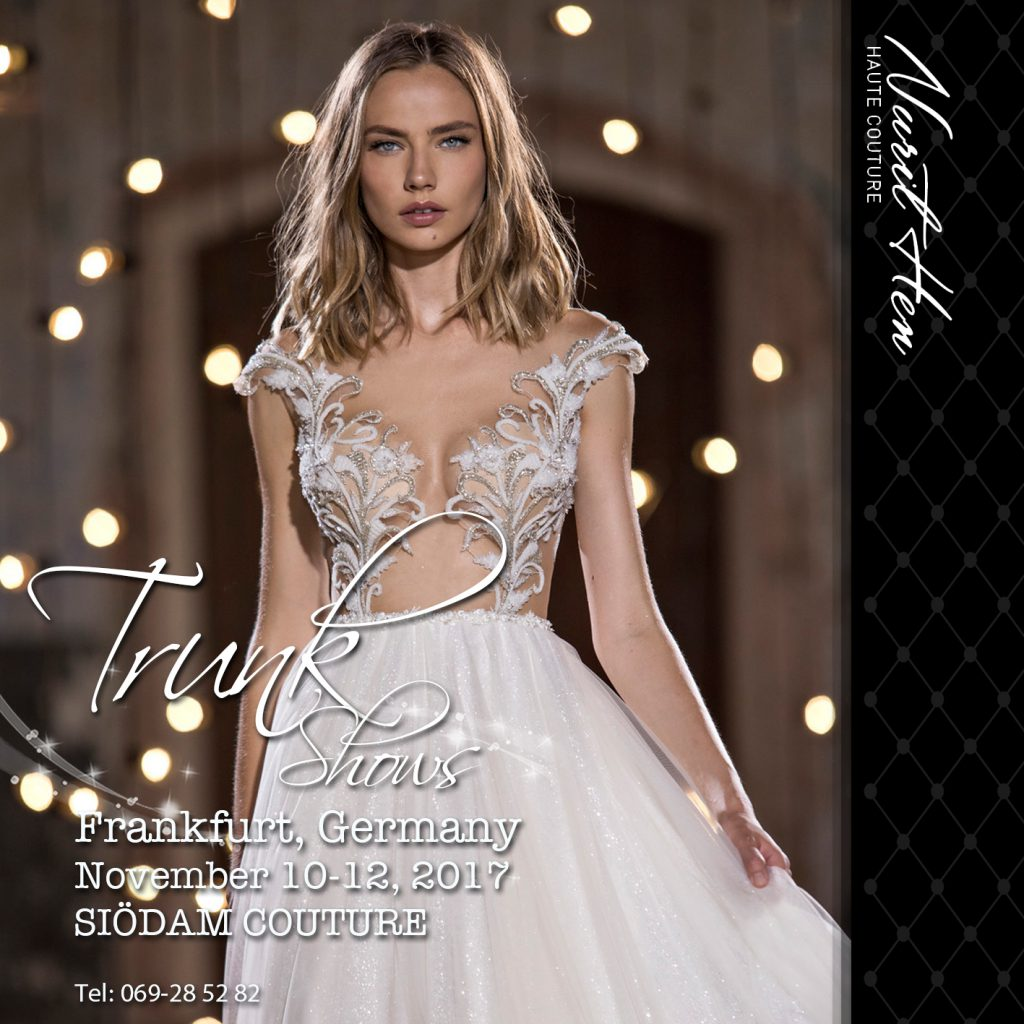 Nurit Hen Trunkshow